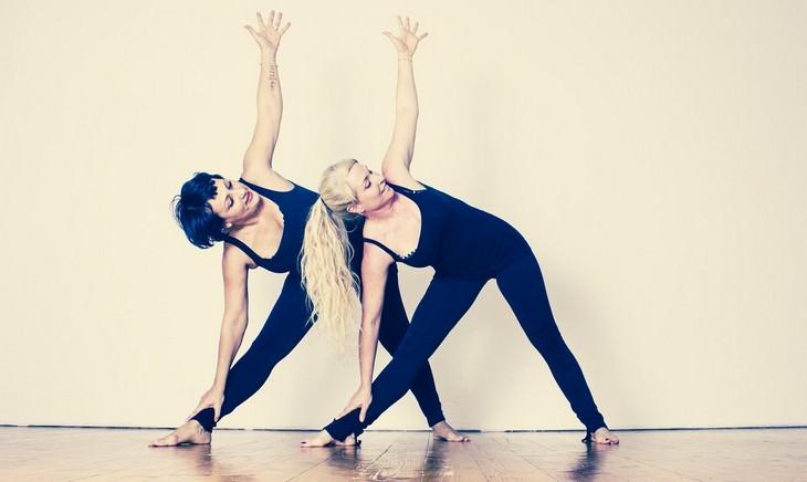 programa eficaz de exercícios de 7 dias