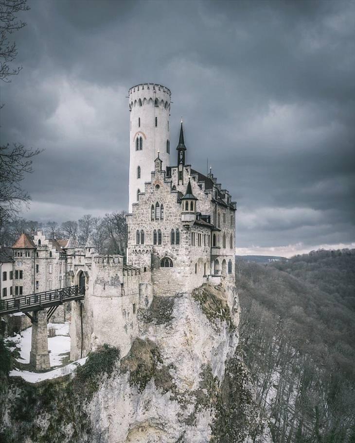 Coleção impressionante de fotos da Europa por Patrick Monatsberger