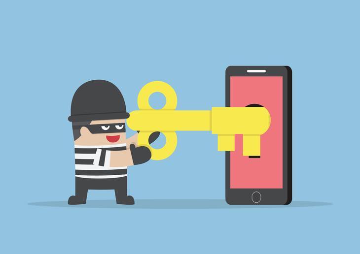 Como saber se o seu smartphone foi hackeado