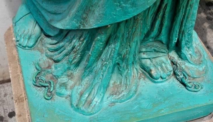 Mistérios desvendados de ícones da arte e da arquitetura