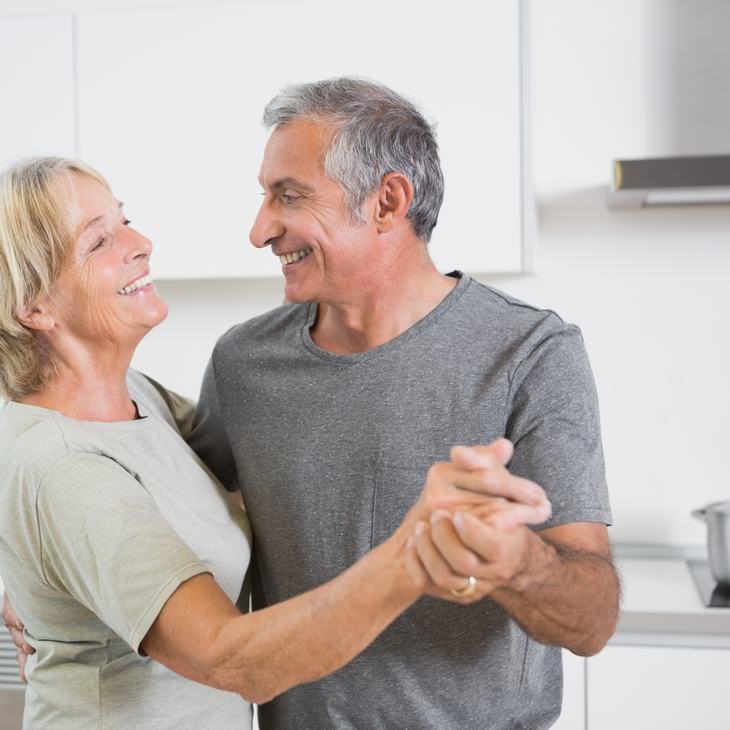 A ciência comprova: Dançar faz bem à saúde física e mental