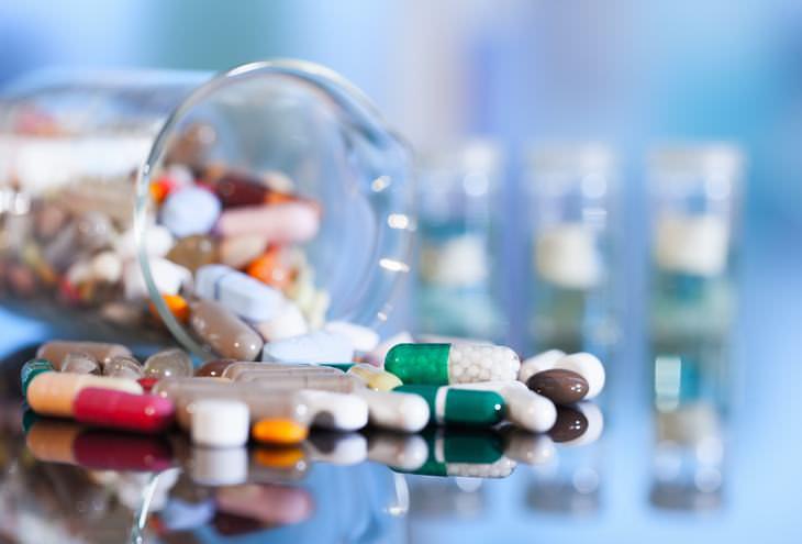 Como se alimentar em um tratamento com antibióticos