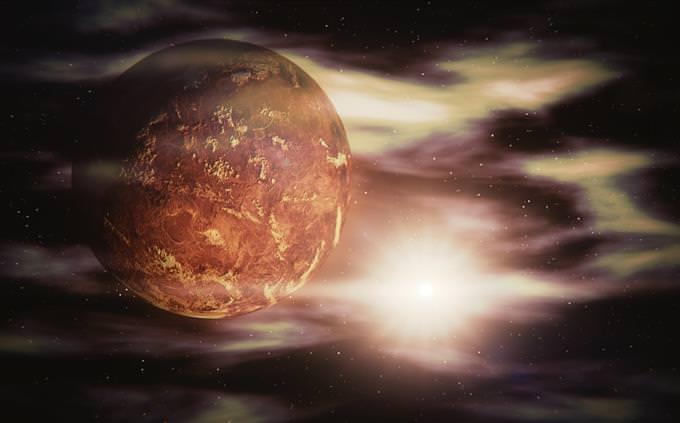 planeta Vênus