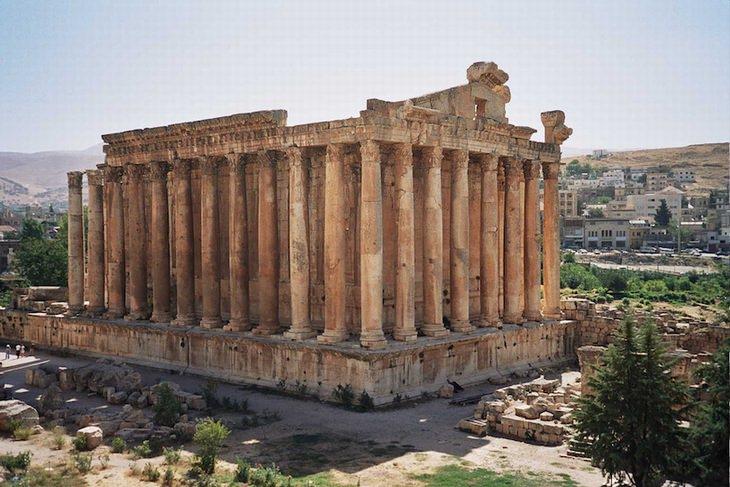 templos antigos