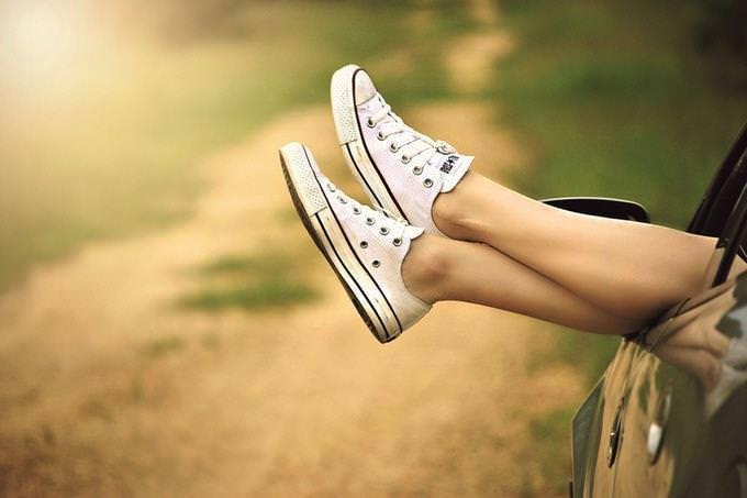 pernas pro alto
