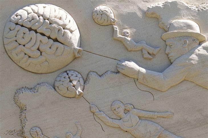 5 Teorias psicológicas para aumentar nossa capacidade de ver a vida de forma mais positiva