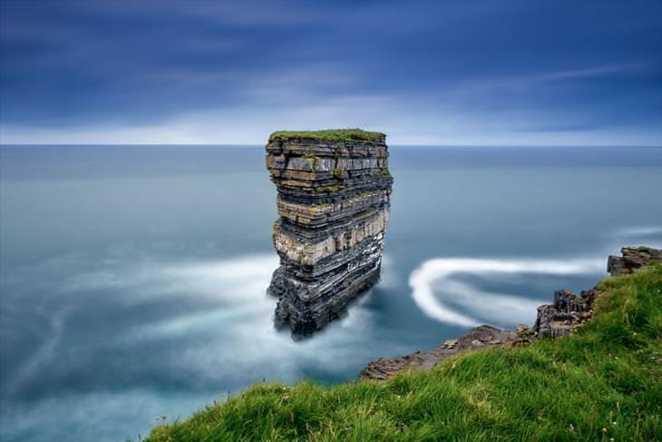 Belezas da Irlanda