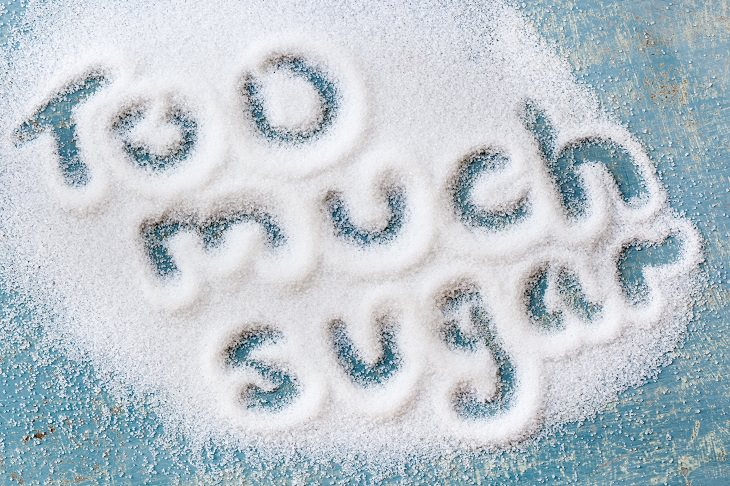 12 Mitos comuns sobre a diabetes