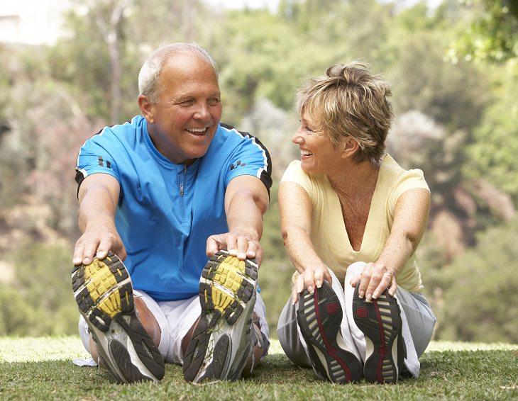 Algumas grandes dicas para viver feliz depois dos 60 anos
