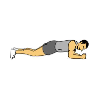 6 Exercícios simples para fortalecer o abdômen