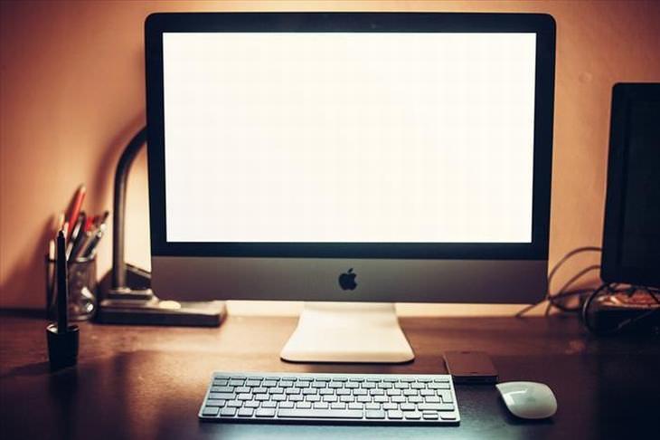 Siga Estas 10 Dicas e Evite a Fadiga Ocular ao Usar o Computador