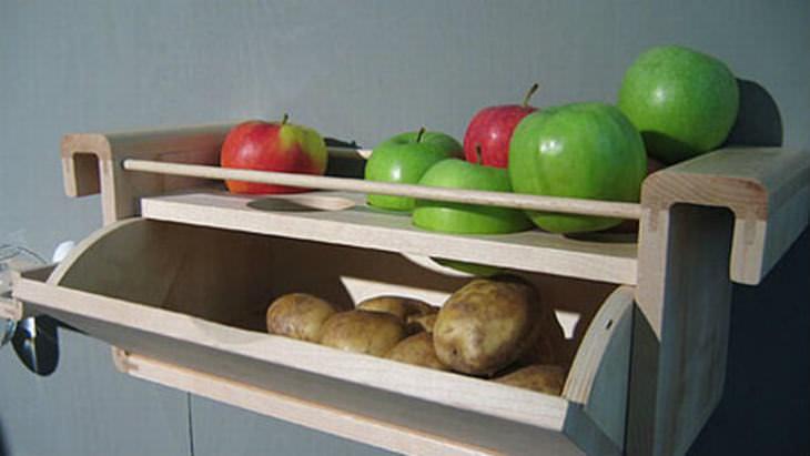 20 Truques Para Economizar na Cozinha