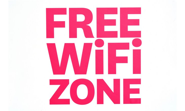 WiFox: O Mapa Interativo Wi-Fi Gratuito para Aeroportos