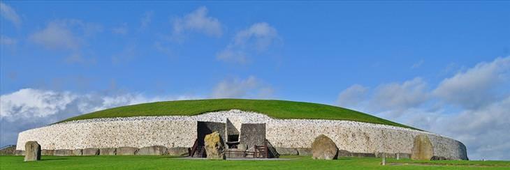 Os monumentos mais misteriosos do mundo