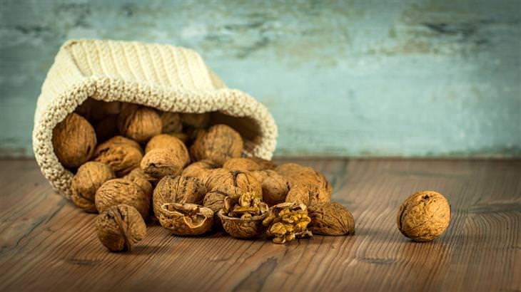 Alimentos Que Promovem o Rejuvenescimento