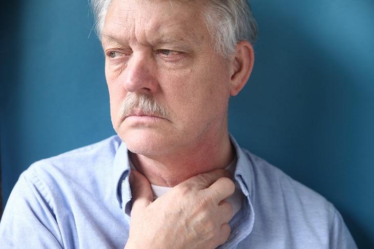 laringite - causa, sintomas e tratamento