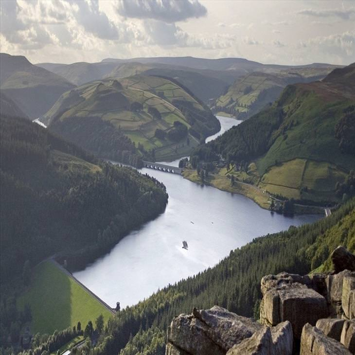 Os lugares mais belos do mundo