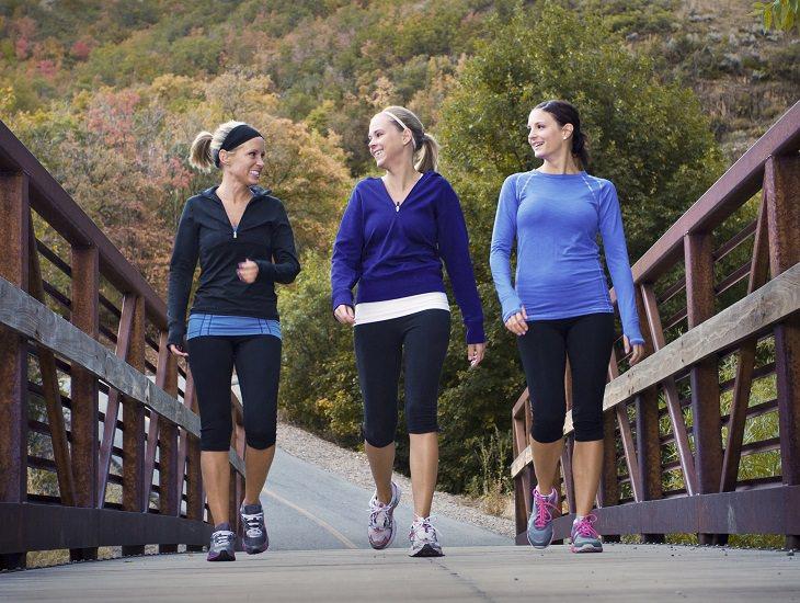 Os 10 hábitos que melhoram a sua imunidade