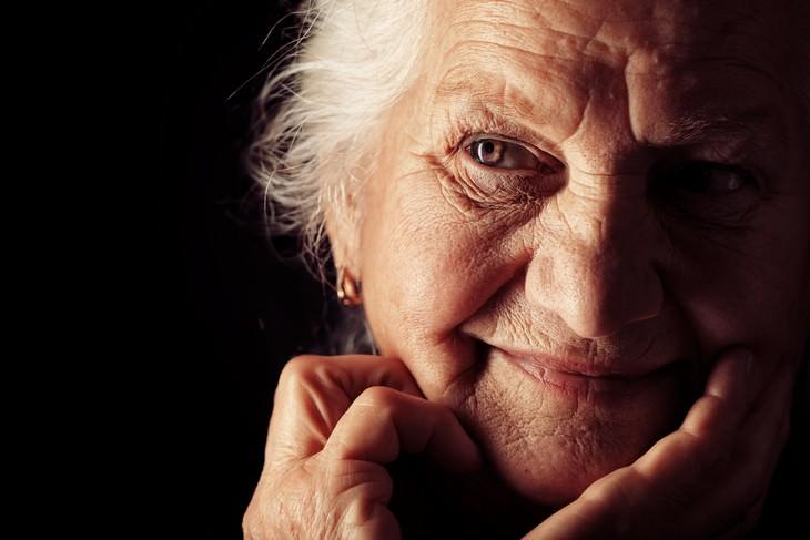 psicologia Como lidar com a perda do cônjuge idosos