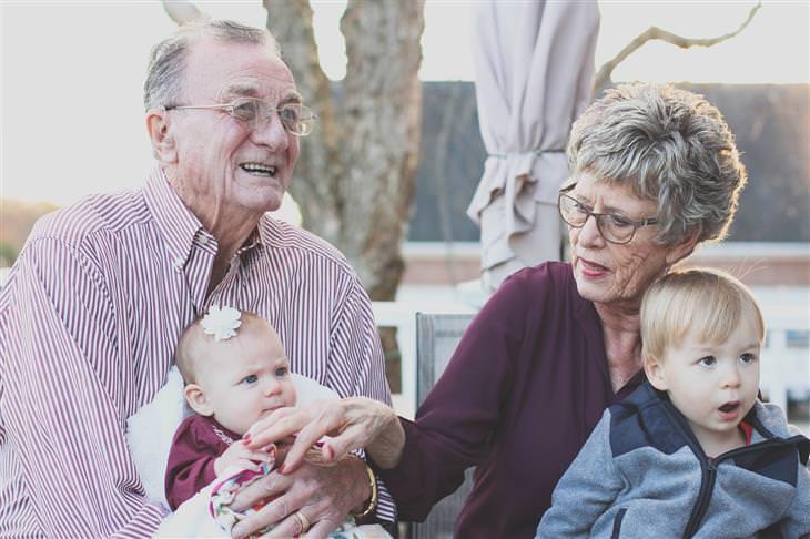 12 Conselhos Que Recebi da Minha Avó