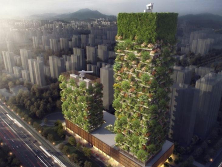 As 10 Melhores Iniciativas Sustentáveis do Mundo