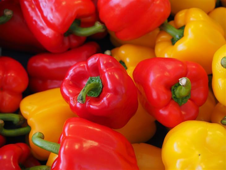 Alimentos Naturais Para A Saúde do Rins
