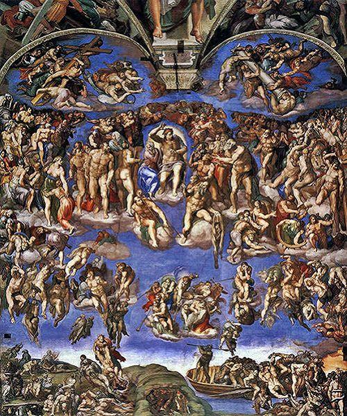 as 10 obras mais importantes do Renascimento