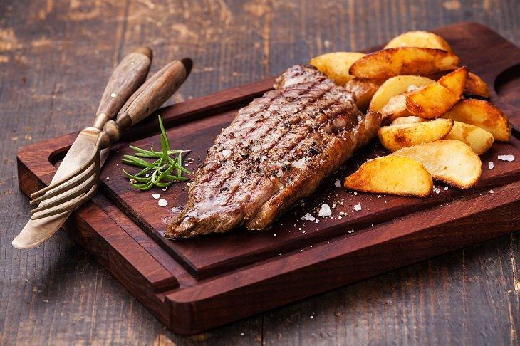 chefs de cozinha alertam para não pedirem certos pratos em restaurantes