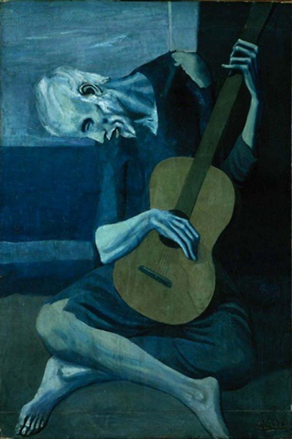 11 Obras de Picasso que revolucionaram a arte mundial