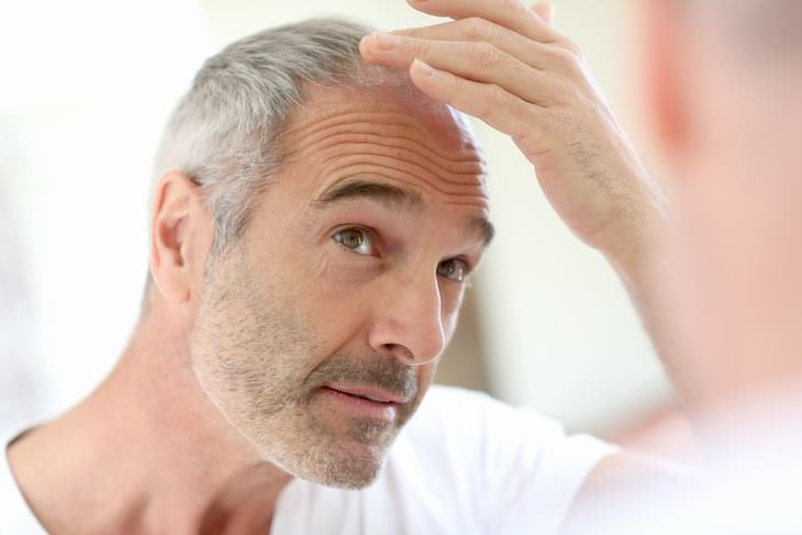 remédios caseiros para queda de cabelo