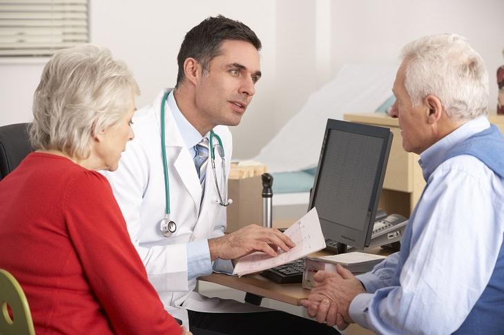 Diabetes Tipo 2 - Os Sinais e Sintomas
