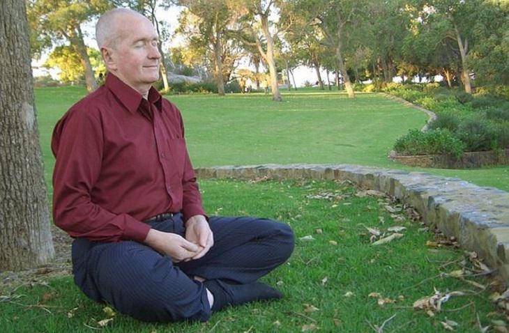 um guia de como aprender a meditar tudoporemail