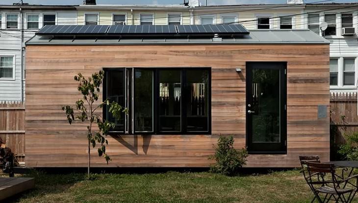 5 adoráveis casas minúsculas que podem inspirá-lo