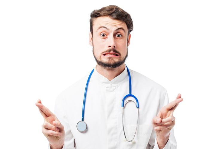 piada do médico chinês tudoporemail