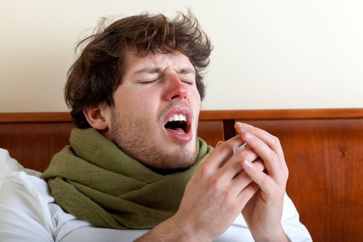 Cuidado: O Mofo Pode Afetar a Sua Saúde!
