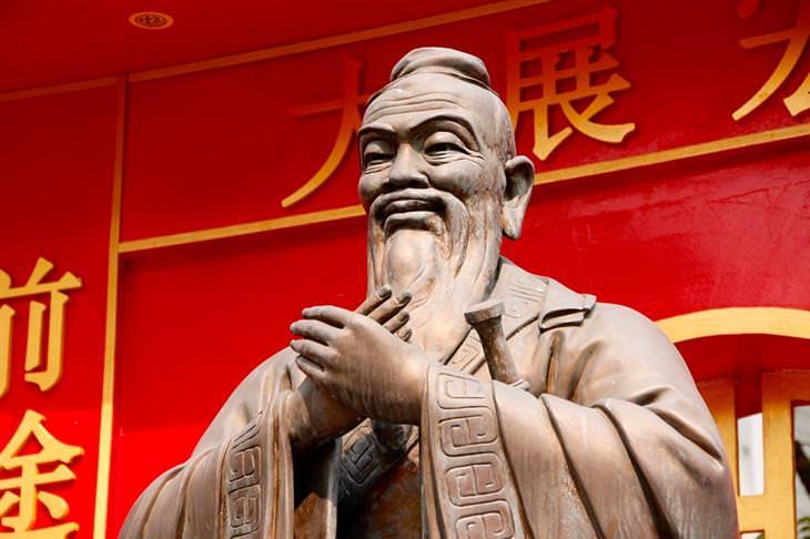 espiritualidade teoria de confúcio para viver melhor tudoporemail