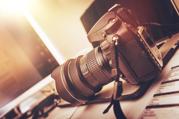 guia para tirar fotos perfeitas