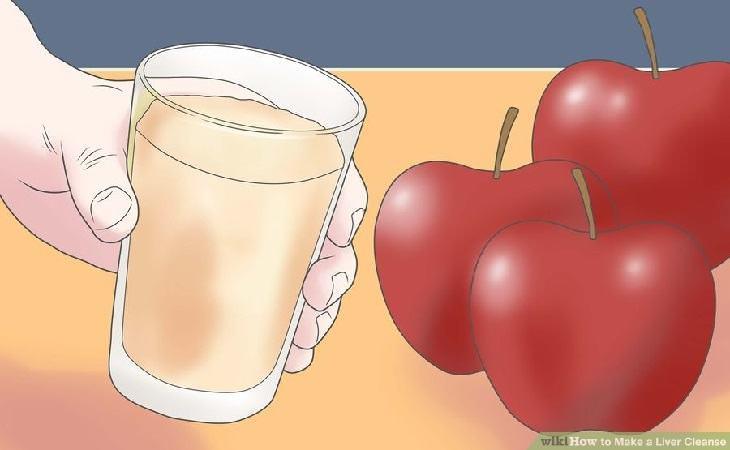 Esta bebida simples limpará seu fígado