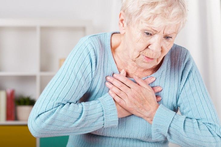 insuficiência cardíaca causas