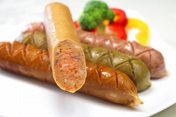 7 Alimentos que você não deve comprar no supermercado
