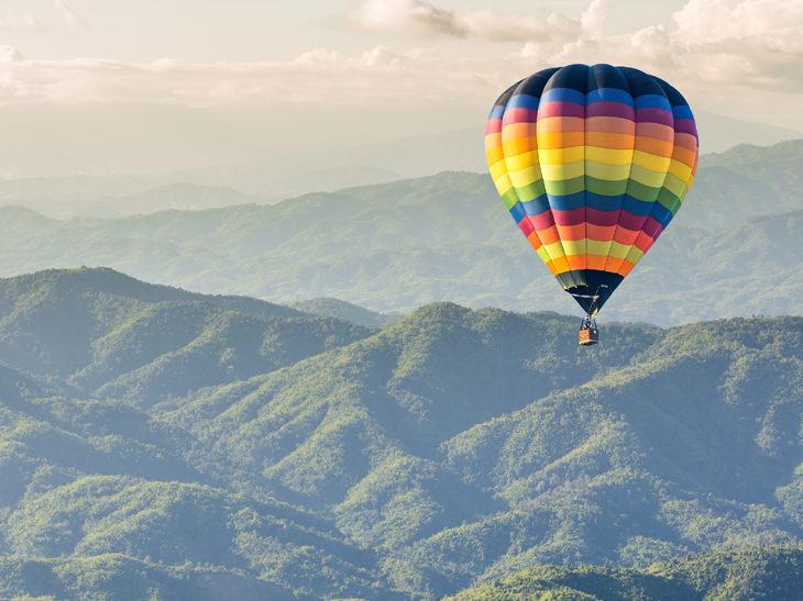 Piada do balão