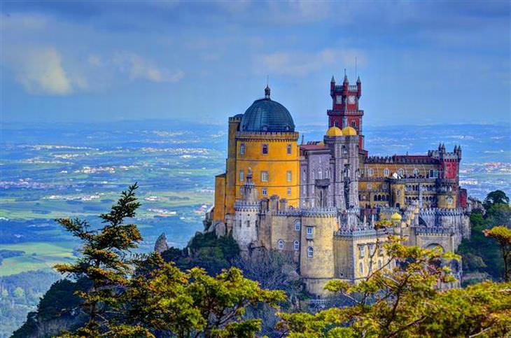 8 belas razões para visitar Portugal