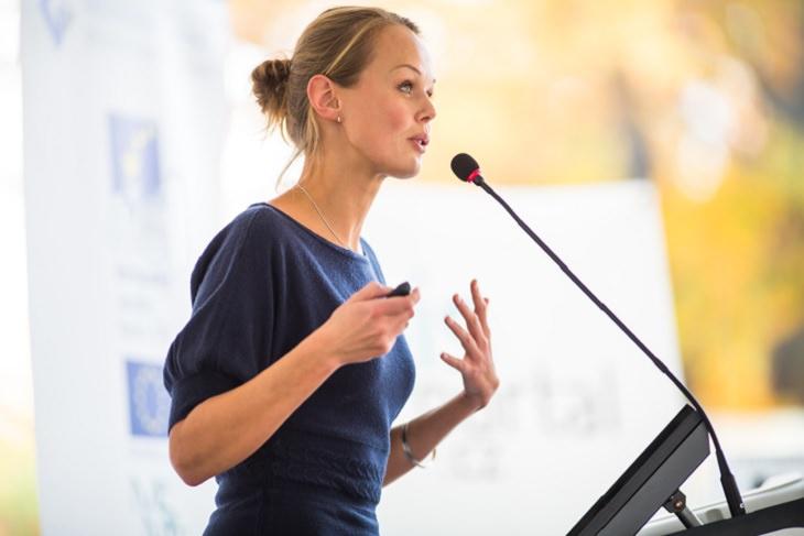 11 Segredos dos palestrantes mais persuasivos do mundo