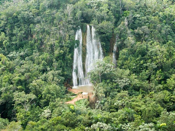 Turismo 10 atrações turísticas da República Dominicana tudoporemail