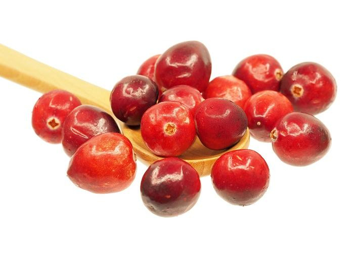 benefícios cranberry