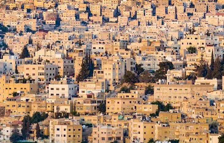 Os 10 melhores lugares para visitar na Jordânia