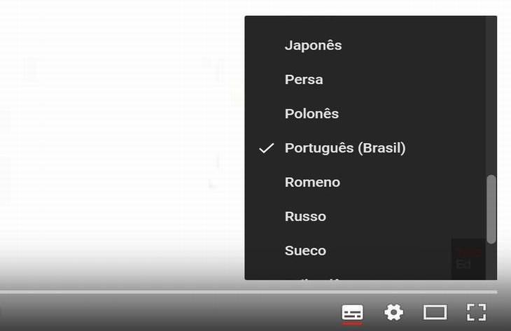 vídeo TED sobre as Quatro Estações de Vivaldi português