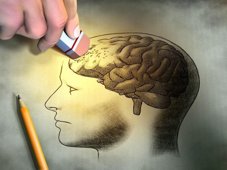 Você tem um maior risco de desenvolver a doença de Alzheimer?