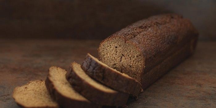 pão de gengibre