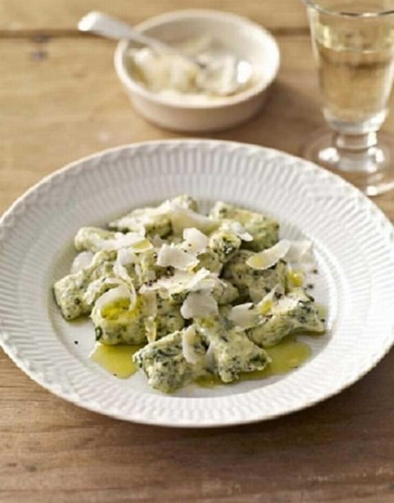 5 Receitas clássicas da culinária italiana de dar água na boca
